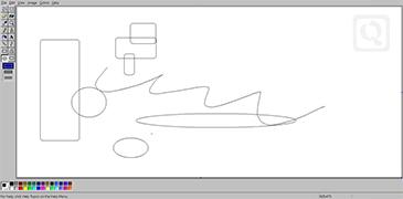 JS重制的经典画图-JSPaint